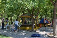 滨海森林公园:天津都有哪些森林公园?