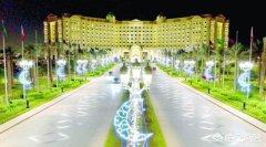 利雅得:沙特阿拉伯首都利雅得的气候条件好吗,物价高吗?