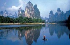 桂林旅游景点大全:去桂林旅游,最应该去哪些景区游览呢?