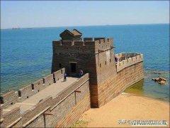 秦皇岛翡翠岛:中国最美小岛—秦皇岛美的让人窒息,这都是哪啊?
