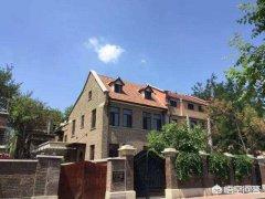 献县教区:天津五大道有哪些名人故居?它们背后有哪些历史?