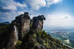 江油住宿:景色优美,有山有水,而且消费低的小县城有哪些?
