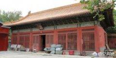 台北故宫图片:藏于台北故宫南薰殿的明代十三帝坐像轴,只有13个皇帝,为何少了3个皇帝?