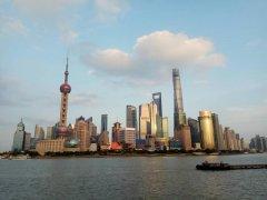 亚细亚旅行社:上海的夜市在外滩是什么样的,感觉如何?