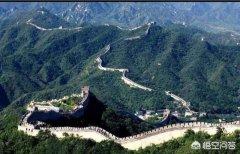 国内旅游景点排行:你认为中国十大旅游胜地该怎样排?