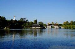 扬州旅游:来扬州旅游一定不要错过的景点和美食有哪些?