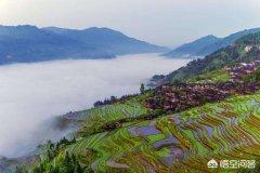 贵州旅游攻略:西安到贵州自驾游攻略?