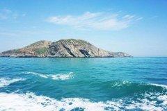 舟山旅游:浙江宁波舟山有什么好玩的岛?