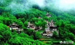 四川旅游:四川旅行有哪些好地方推荐?