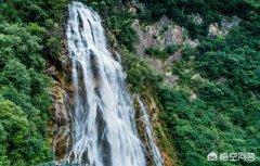 安庆旅游:安庆彩虹瀑布、六安大峡谷和黄山风景区,哪里更值得一去?
