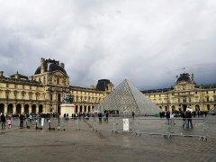 巴黎旅游:巴黎有什么好玩的地方,巴黎旅游攻略?