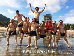上川岛旅游攻略:外省人去广东上下川岛自由行攻略求推荐?