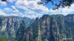湖南张家界旅游景点:张家界景点怎么样?大家来说说?