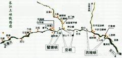 重庆三峡旅游:上海至重庆三峡旅游攻略有哪些?