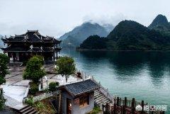 恩施旅游地图:北京到恩施8天自驾游,有哪些攻略值得推荐的?