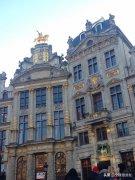 比利时旅游:决定趁着春节7天假去比利时玩一圈,求推荐比利时好玩的城市景点和值得买的纪念品?