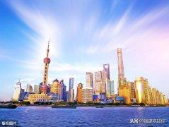 上海旅游景点地图:上海有哪儿好玩的地方?