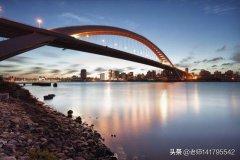 上海旅游景点地图:过年期间上海有哪些景点值得去游玩?