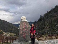 中国旅游景点地图:中国东西南北的最远处,你最想去哪个地方旅游?