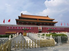 北京旅游区:北京有哪些性价比比较高的景点推荐一下?