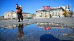 朝鲜旅游图片:想去朝鲜旅游,需要什么条件?
