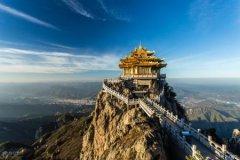 栾川旅游景点:栾川都有哪些景点?