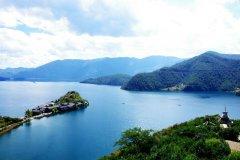 泸沽湖旅游攻略:泸沽湖有什么好玩的地方,泸沽湖旅游攻略?