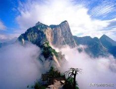 华山旅游攻略:华山景区攻略,五百元能玩遍华山吗?