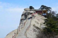 华山旅游攻略:有郑州去华山的旅游攻略分享吗?
