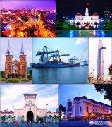 越南旅游攻略:越南胡志明市旅游攻略有哪些?