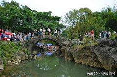 贺州旅游:秋天去贺州旅游,有哪些景点值得推荐?