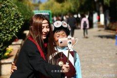 云南丽江旅游:在云南丽江古城旅游是一种什么样的体验?