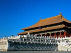 北京旅游点:去北京旅游,旅游线路应该怎么规划?