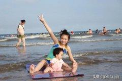 山东日照旅游景点:日照海边哪个地方最好玩?
