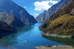 甘肃旅游景点大全;10月甘肃旅游推荐排名前十的景点是哪些?