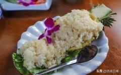 西双版纳旅游地图,西双版纳旅游,想吃当地特色美食,有哪些值得推荐?