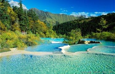 四川的旅游景点有哪些?