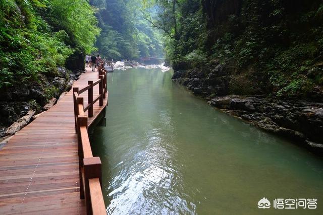 重庆这么热,周边哪里是避暑的好去处啊?