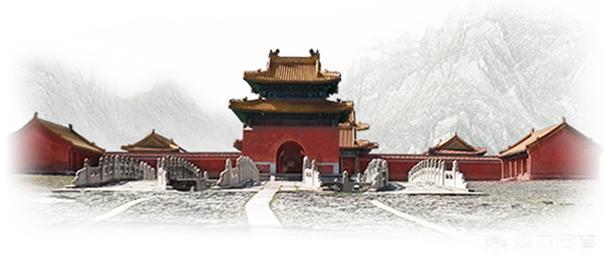 为什么清东陵,清西陵几乎都开放,而明十三陵却只开放定陵和长陵?