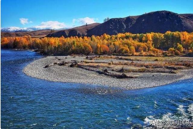新疆有哪些旅游景点?