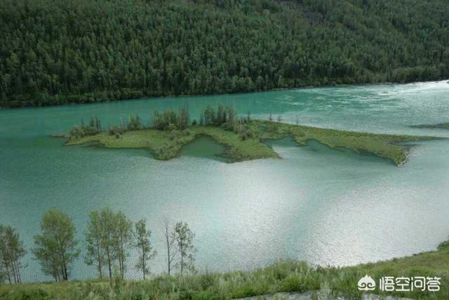 新疆有哪些有名的景点,什么时候去新疆旅游比较好?