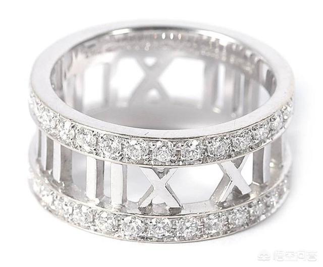 蒂芙尼戒指一般在什么价位?