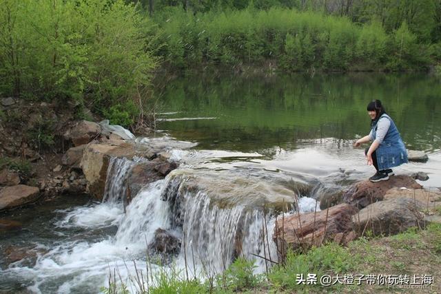 宁波一日游去哪里玩好?