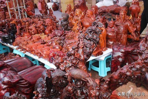 老挝旅游,想买特产,都有什么?哪些可以带?