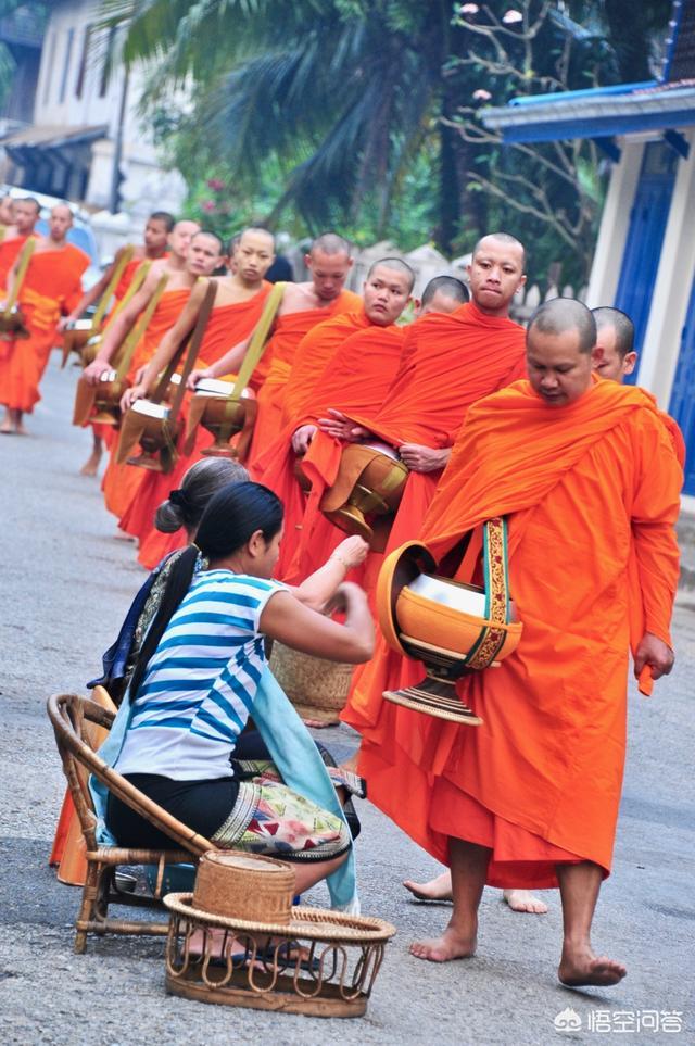 老挝旅游有什么最好玩的地方?