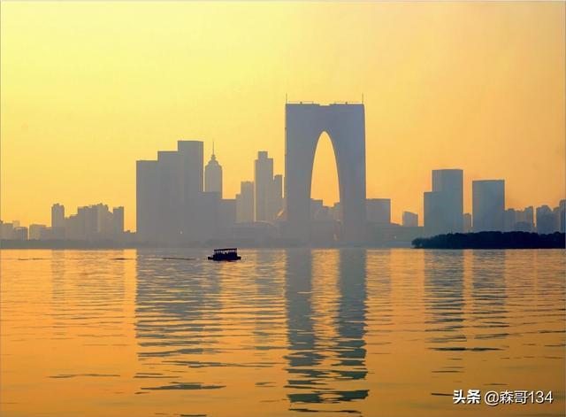 客观来讲,苏州这座城市怎么样?