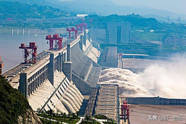 耗资千亿的水利工程三峡大坝,产权属于国家还是私人?