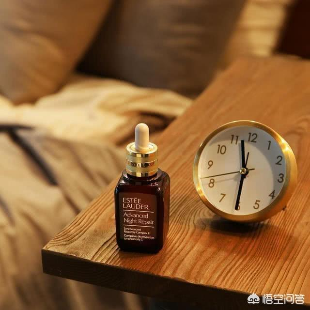 雅诗兰黛小棕瓶精华值得买吗?