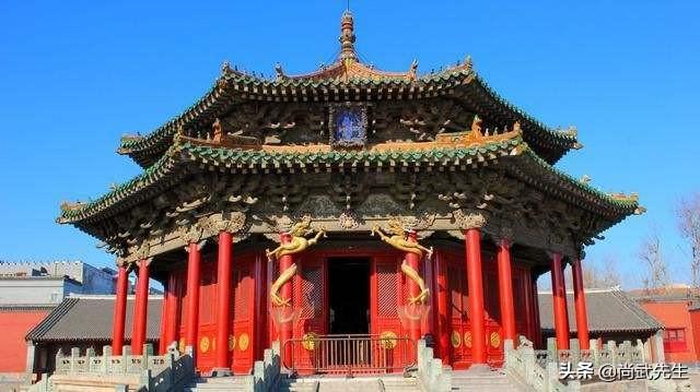 沈阳故宫值得参观吗?