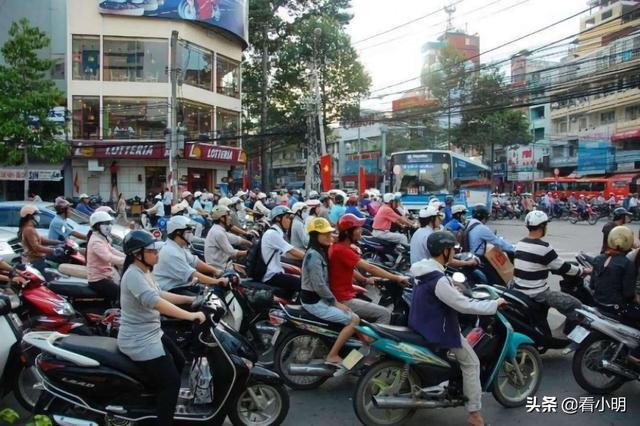 你游过越南哪些景点?有何感想?